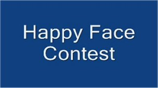 Happy Face Contest